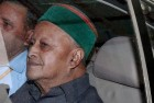 Virbhadra Singh Moves SC Against Dismissal of Plea in HC in DA Case