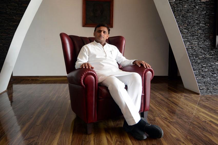 """If We're Re-Elected, Uttar Pradesh Will Get A New Identity As Uttam Pradesh"""