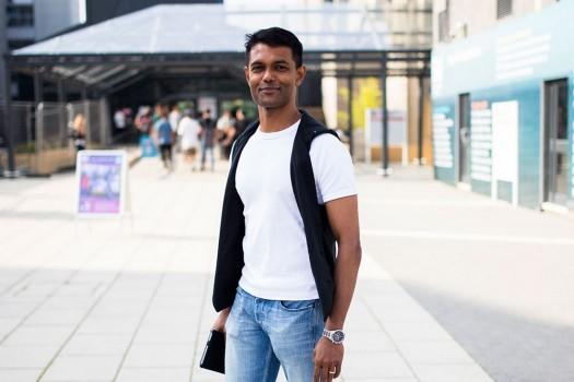 Chindu Sreedharan