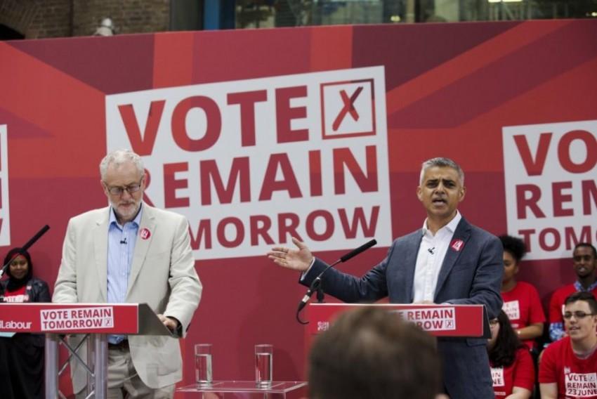 Brexit Aftershock