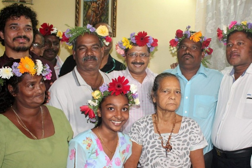 AAP Ripples In Goa