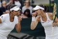 Poor Results in Recent Times Led to Split: Sania-Martina