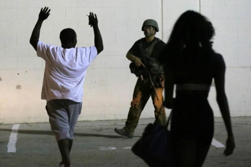 Dallas Shooting: Blacks Suffer Much More