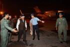 Stranded Workers: V.K. Singh Leaves for Saudi Arabia