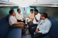 Watch: Railways Winning OSM Public Department Of The Year Award
