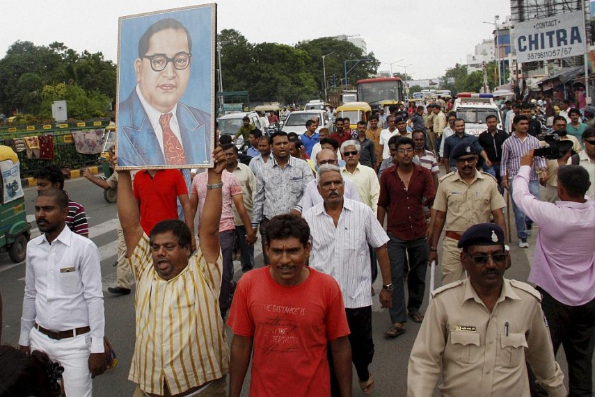 Over 200 Dalits in Gujarat Embrace Buddhism Alleging Discrimination