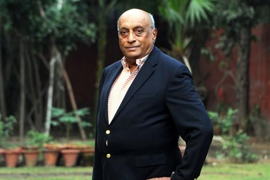 Bhaichand Patel