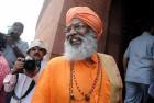 'No Need To Bury Anyone, Everyone Should Be Cremated', Says BJP Leader Sakshi Maharaj