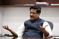 'Saffron Men In Key Positions, Won't Go After The Sanstha'