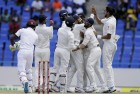 India Record Biggest Test Win Outside Asia, Ashwin Takes 7/83
