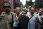 Separatist Leaders Placed Under House Arrest, Life Partially Affected in J&K