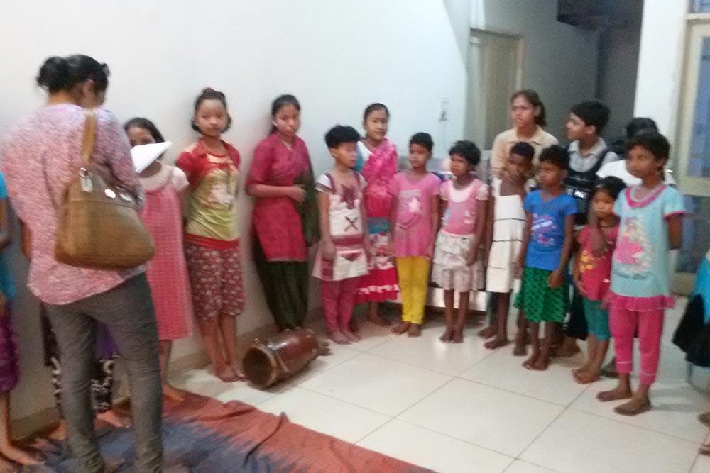 Part 4:'Those Nimn Jaati Girls'