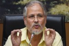 Najeeb Jung Resigns As Lieutenant Governor of Delhi