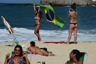 When In Rio, Just Fantasise