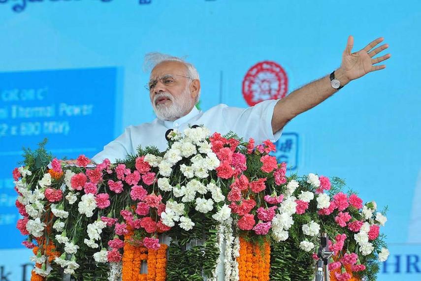Modi Hates Fake Gau Rakshaks. Here's Why.