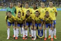 Football, Women And Brazil's New Sweethearts