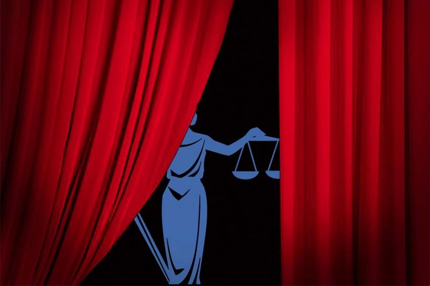 Judge Not Too Harshly