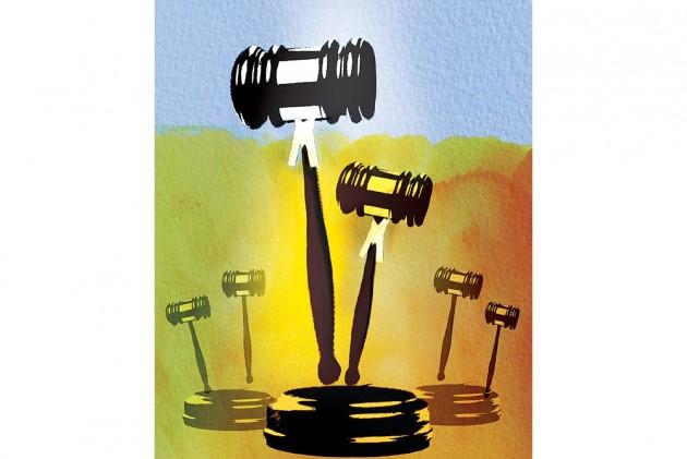 Reform Thyself, Learned Judges