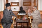 Address 'Real Issues' of Concern to Build Trust: Nepal to India