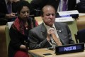 Use of Alibis Not Going to Work: India on Sharif's Uri Remarks