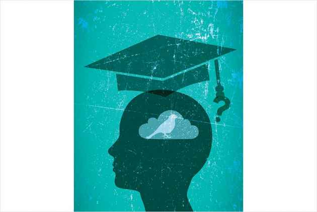 An MBA In The Vanity Bag