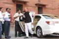 Clash in Rajya Sabha Over Azad's Remarks on Uri Attack
