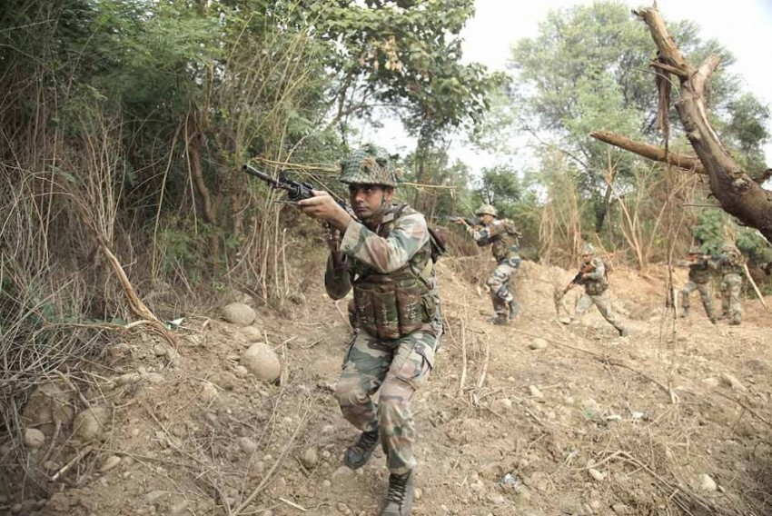 Why The Attack On Baramulla Army Camp Is Surprising?