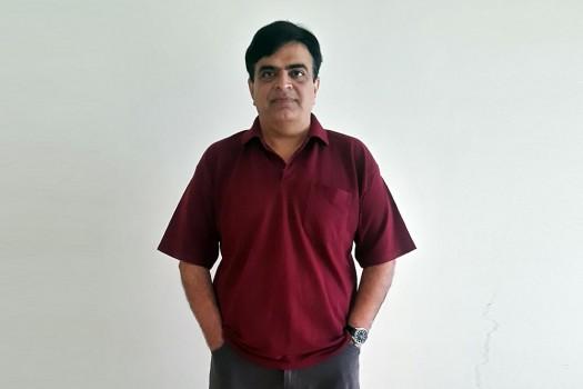 Anil Thakraney