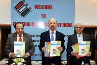Will Union Budget Violate Election Code Of Conduct? EC To Examine