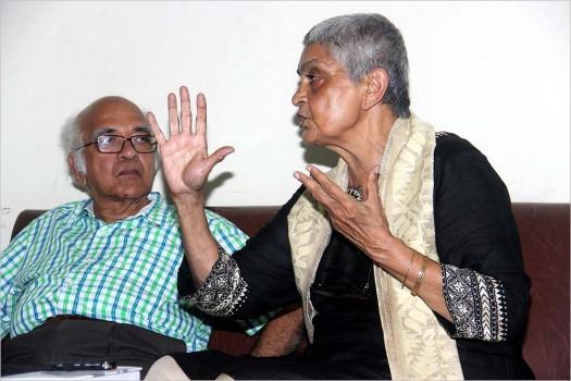 Gayatri Chakraborty Spivak