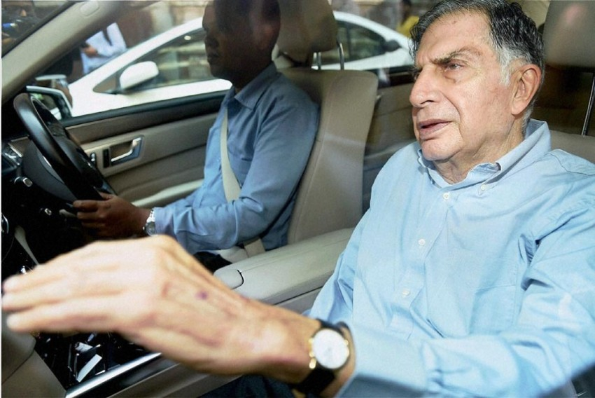 Tata Under Ratan 2.0