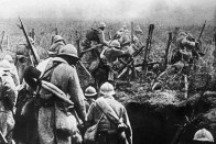 Watermark 1916: The War Foundry