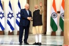 Israel is Ready to 'Make in India and Make With India': Reuven Rivlin