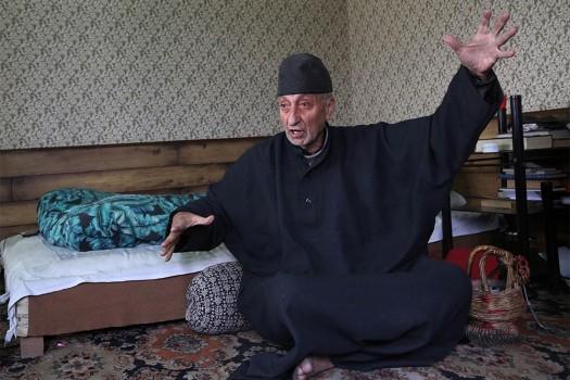 Abdul Gani Bhatt