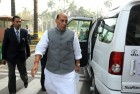 Rajnath to Lead Indian Team at Fidel Castro's Funeral