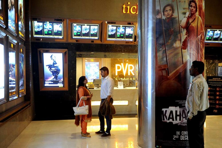 Box Office Blues In Bollywood