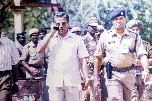 D.R. Karthikeyan