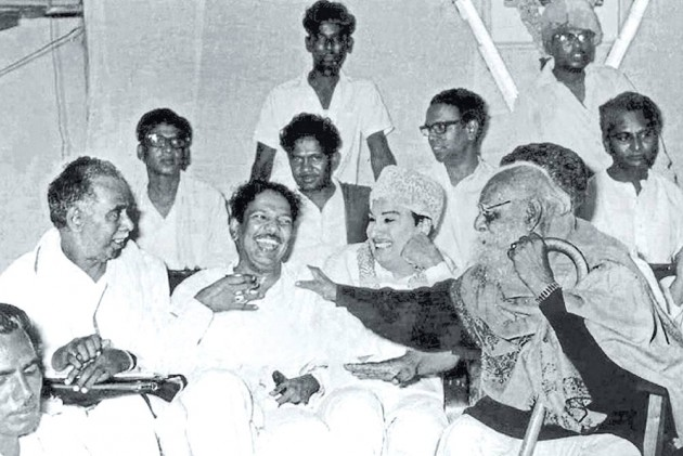 Dravidian Century: A Paradox