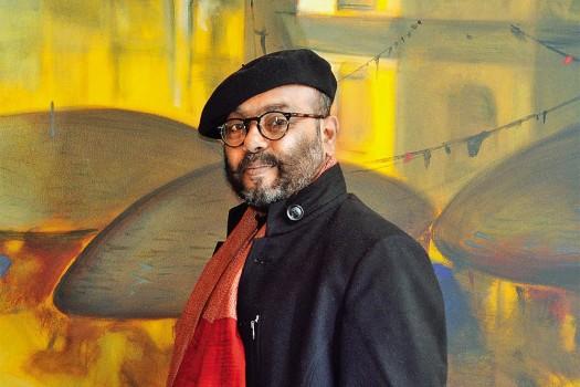 Paresh Maity