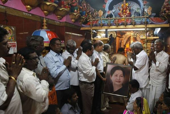 Another Puratchi Thalaivi, Unlikely In Tamil Nadu