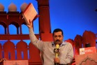 Rahul Does Not Have the Guts to Expose Modiji: Kejriwal