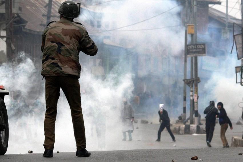 Civilian Killed In Army Firing In J&K's Pulwama