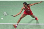 2016: Sindhu's Olympic Silver Marks a Glorious Year for Badminton