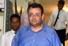 Cyrus Mistry Voted Out by Tata Sons Shareholders As Director