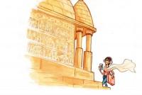 Our Playlist Morphs Into Khajuraho It's Sanskari