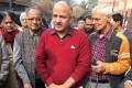 CBI to Probe Sisodia Over Irregularities in 'Talk to AK' Campaign