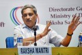 Personally Monitoring Quality Of Food Served To Army, Assures Defense Minister Manohar Parrikar