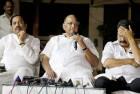 Sharad Pawar Dedicates Padma Vibhushan to Farmers