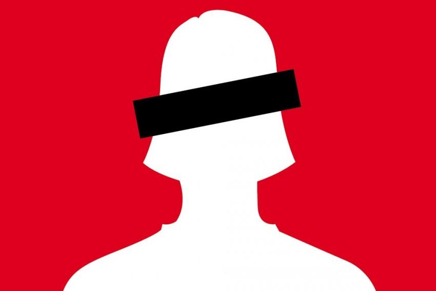 Nameless Trauma Behind Veil Of Anonymity