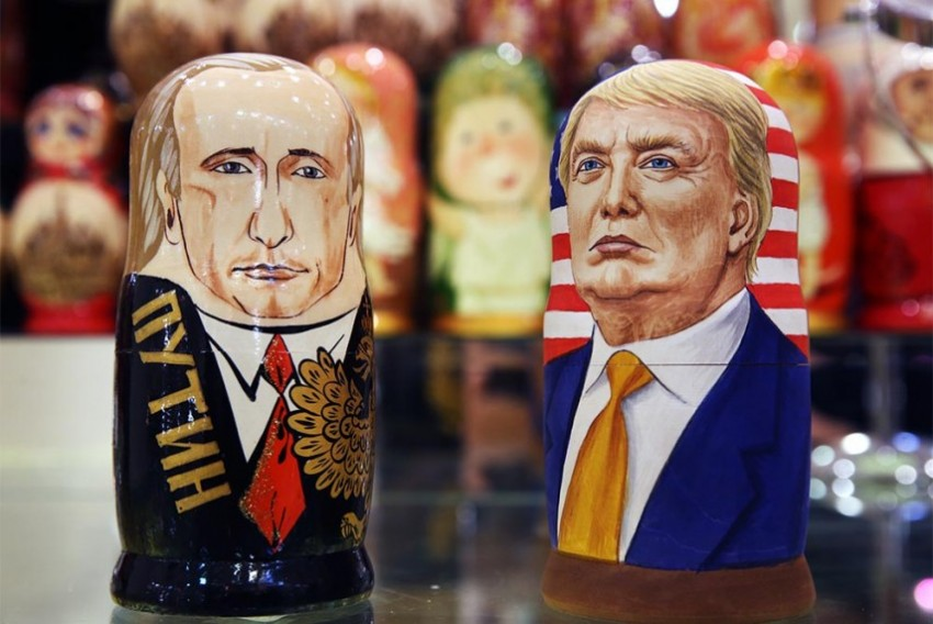 US, Russia And China: How Will They Trumpet Ahead?
